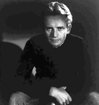 Bruce _Chatwin