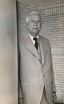 Wallace Stevens, 1952