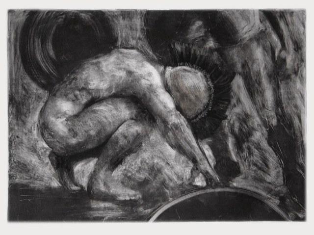 Jane Morris Pack, «Death in Battle»