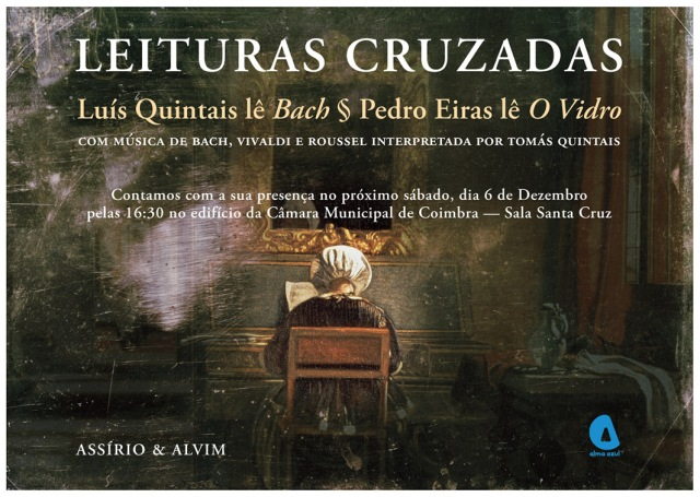 Convite Coimbra